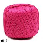 6115 rosa choque