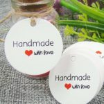 Handmade with love little gift for you