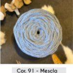 cor 91 cinza mescla