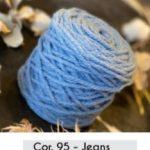 cor 95 jeans